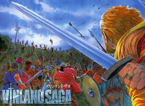 Vinland Saga TV Show - Season 1 Episodes List - Next Episode