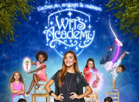Good Witch TV Show Air Dates & Track Episodes - Next Episode