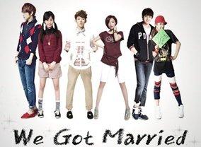 Married we cast got About MBC's