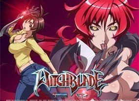 Witchblade (Anime)