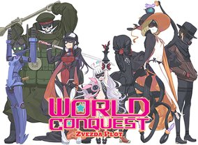 World Conquest: Zvezda Plot