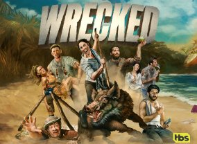 Wrecked (2015)
