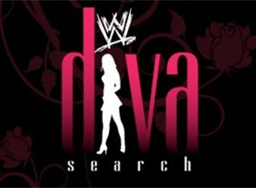 WWE Diva Search