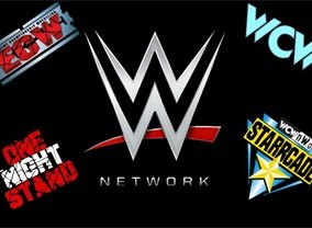 WWE Pay-Per-View on WWE Network