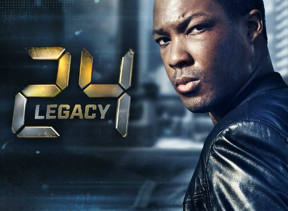 24 Legacy S1e2: 24: Legacy TV Show Air Dates & Track Episodes