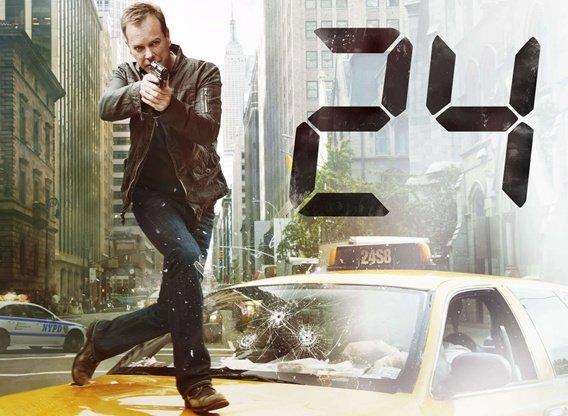 24 TV Show - Season 9 Episodes List - Next Episode
