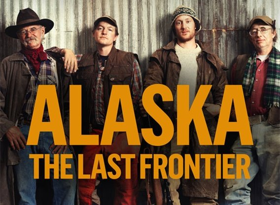 Alaska The Last Frontier Tv Show Air Dates Amp Track Episodes Next Episode