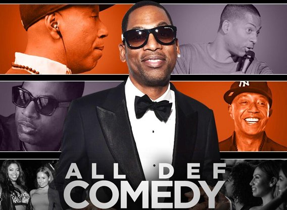 All Def Comedy Tv Show Air Dates Amp Track Episodes Next