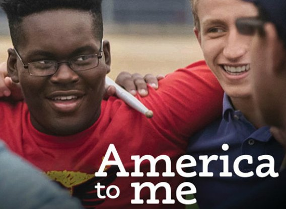 Image result for america to me tv show