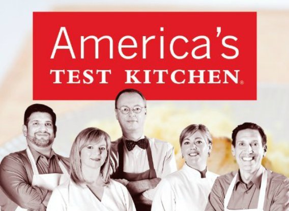 America's Test Kitchen TV Show - Season