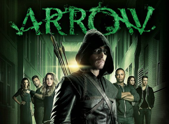 Arrow TV Show - Season 6 Episodes List - Next Episode