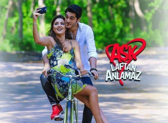 Ask Laftan Anlamaz TV Show - Season 1 Episodes List - Next Episode