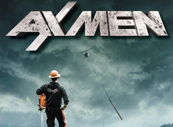 Watch Ax Men Season 2 Online | HISTORY