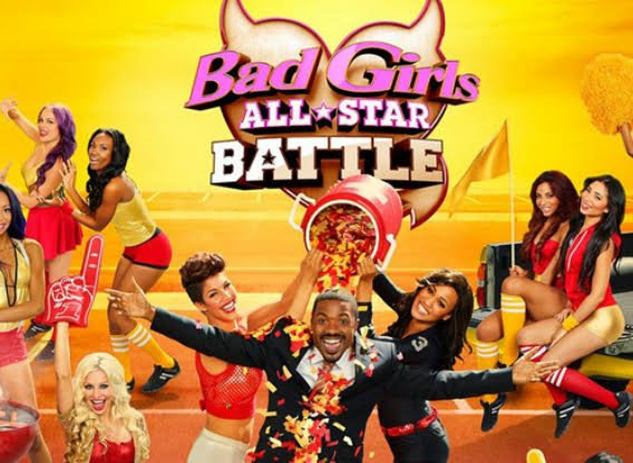 Bad Girls All Star Battle Tv Show Air Dates Amp Track