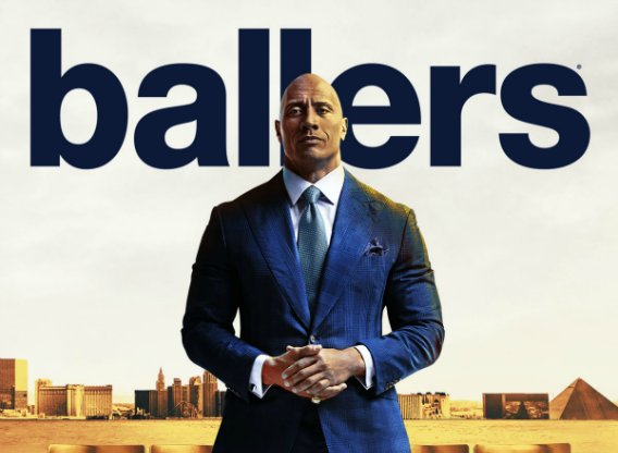 Ballers (2015)