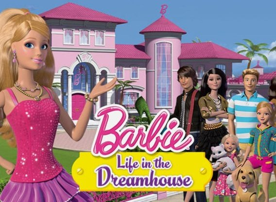 Barbie life in the dreamhouse season 6 episodes list next episode - House of tv show ...