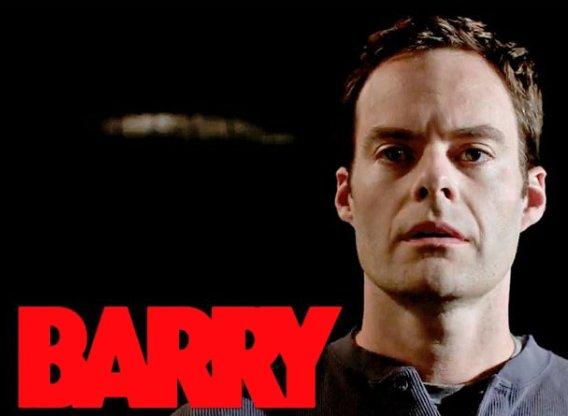 Barry Tv Series