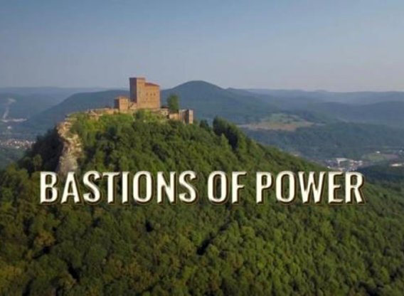 Bastions of Power