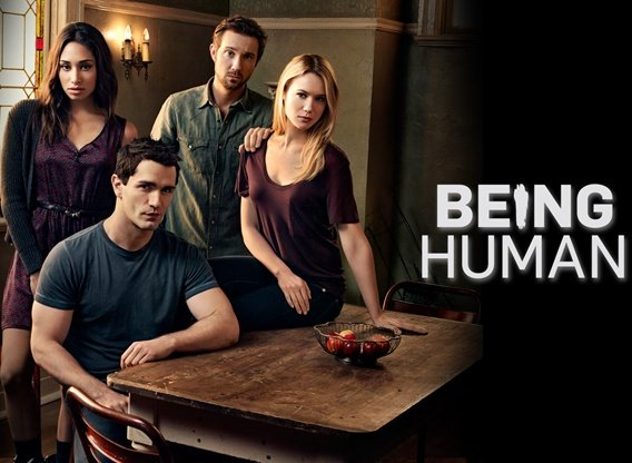 Being Human (US) TV Show Air Dates & Track Episodes - Next