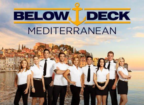Below deck mediterranean reunion show   'Below Deck