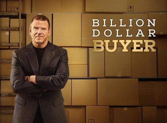 Billion Dollar Buyer Next Episode