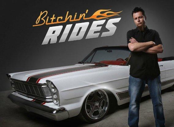 Kindig It Design >> Bitchin' Rides TV Show Air Dates & Track Episodes - Next ...
