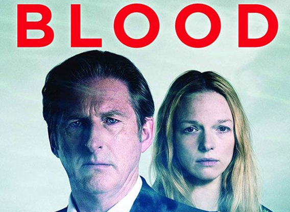 Blood (UK)