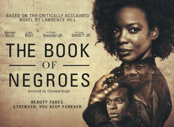 The Book Of Negroes.Book Of Negroes Tv Show Air Dates Track Episodes Next