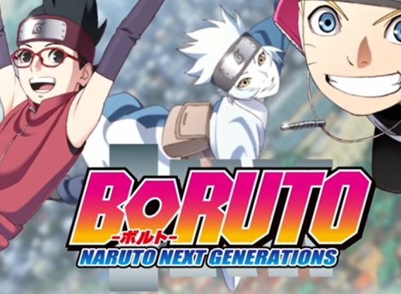 Boruto: Naruto Next Generations TV Show - Season 1 Episodes