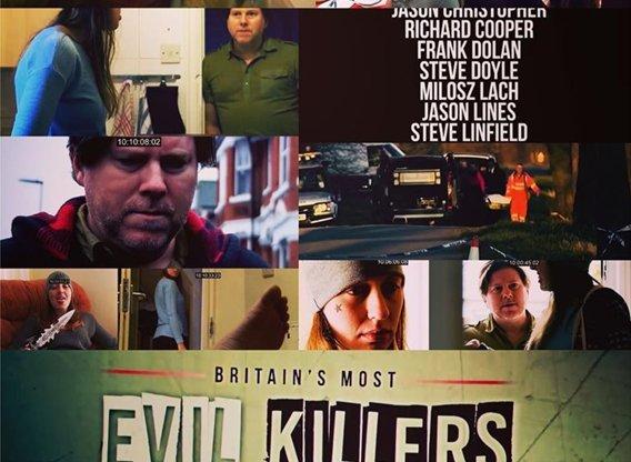 Britain's Most Evil Killers TV Show - Season 2 Episodes List
