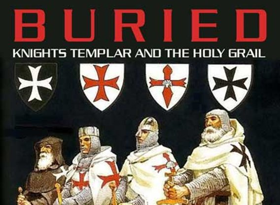 Buried: Knights Templar And The Holy Grail - Season 1 Episodes List ...