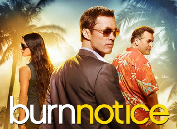 Burn Notice TV Show Air Dates & Track Episodes - Next Episode