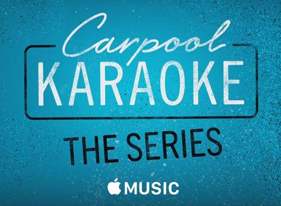 Carpool Karaoke Tv Show Air Dates Track Episodes Next Episode