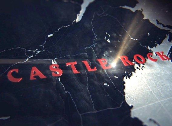 Castle Rock TV Show Air Dates & Track Episodes - Next Episode