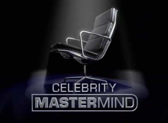 Celebrity Mastermind 2017/2018 - Episode 2 - YouTube