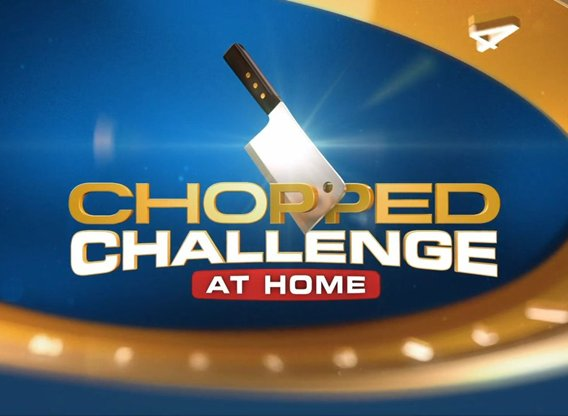 Chopped Challenge: At Home