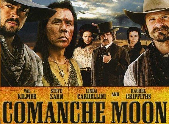 205f8c162 Comanche Moon TV Show Air Dates & Track Episodes - Next Episode