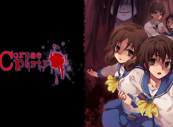 corpse party: tortured souls - season 1 episodes list - next episode