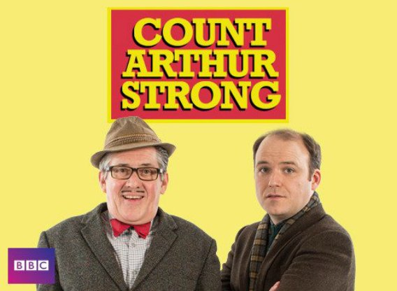 Count Arthur Strong review – Delaney's dummies dish up a ...