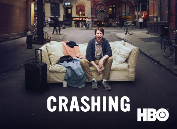 Crashing (HBO)