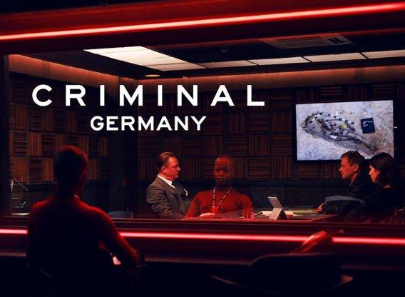 Criminal Deutschland Imdb