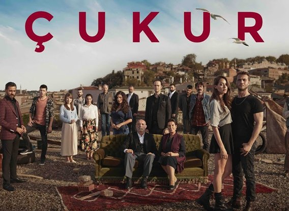 Cukur TV Show Air Dates & Track Episodes - Next Episode