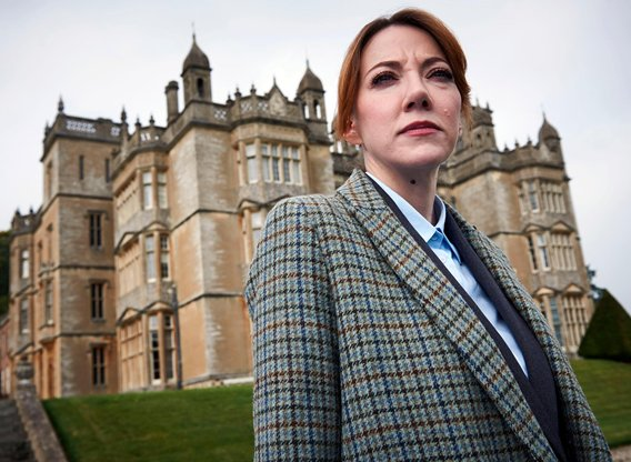 Cunk on Britain