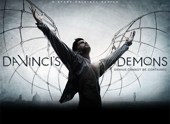 Da Vinci's Demons TV Show - Season 1 Episodes List - Next