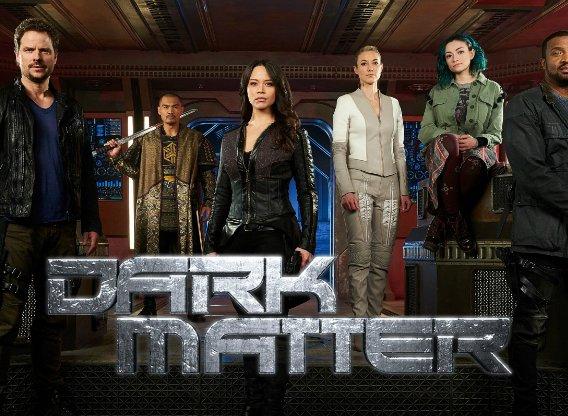 Dark Matter TV Show Air Dates & Track Episodes - Next Episode