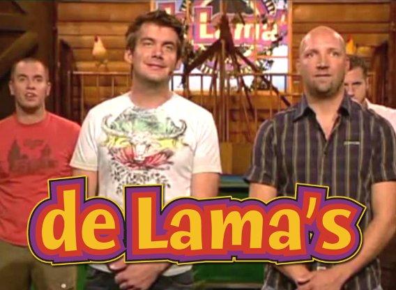 De lamas dating show guus meeuwis ik