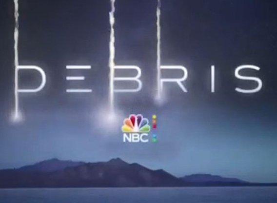 Debris TV Show Air Dates & Track Episodes - Next Episode