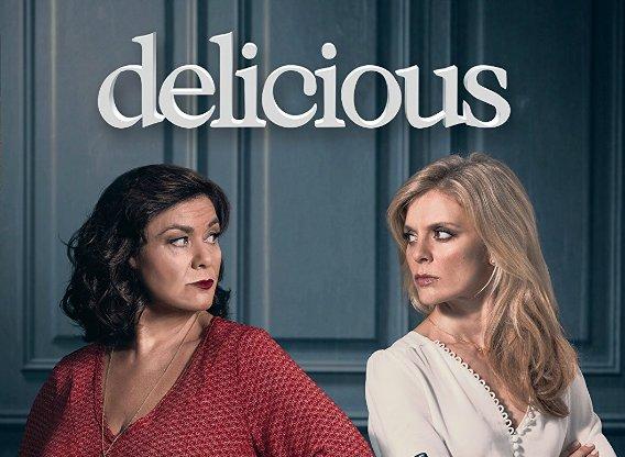 Delicious TV Show - Season 3 Episodes List - Next Episode