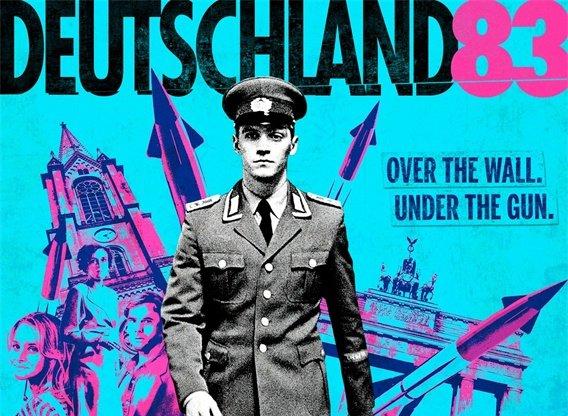 Deutschland 1983 Stream