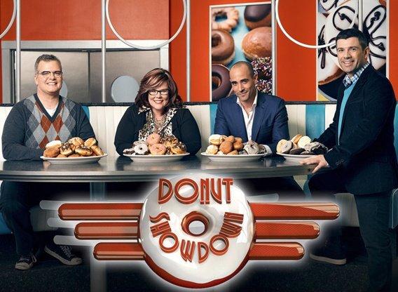 Donut Showdown TV Show Air Dates & Track Episodes - Next Episode